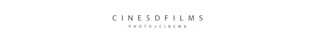 Cine5Dfilms logo